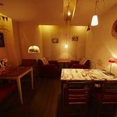 ルーズカフェ Lu's CAFEの雰囲気2
