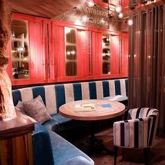 DiningCafe&Bar East-142 池袋東口店のコース写真