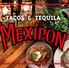 タコス酒場 MEXIPON メキシポン 豊橋本店のロゴ