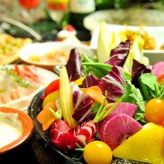 雅 miyabi 三宮店のおすすめ料理1
