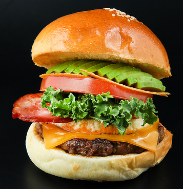 T.K.Burgers Cafeのおすすめ料理1