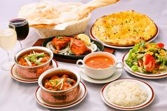 インド料理 ビンティ 南馬込店のコース写真