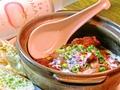 料理メニュー写真◆江戸前シチュー