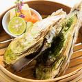 料理メニュー写真宮城県産朝採れ牡蠣(1ヶ)≪焼き・蒸し≫