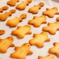 ― サクサクうまうま~!な手作りクッキー☆ ―