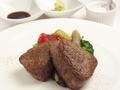 料理メニュー写真コチア特選牛(和牛A5)