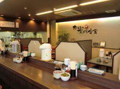 だるまの天ぷら定食