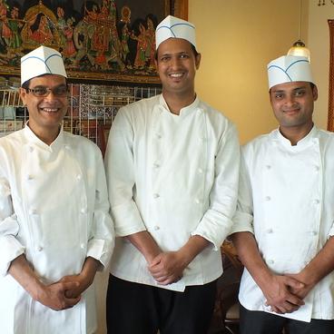 本格南インド料理 ボンベイの雰囲気1