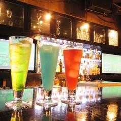 バー アトム Bar Atomの雰囲気2