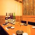 鳥道酒場 上野店の雰囲気1
