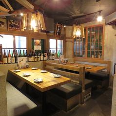 四十八漁場 恵比寿店の雰囲気1