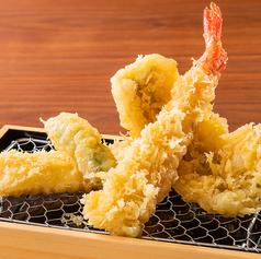 天ぷらと寿司 18坪のおすすめ料理1