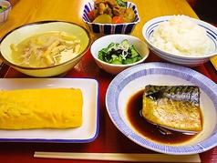 倉敷よしおか食堂の写真