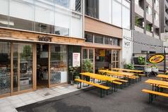 WEEKEND GARAGE TOKYOの写真