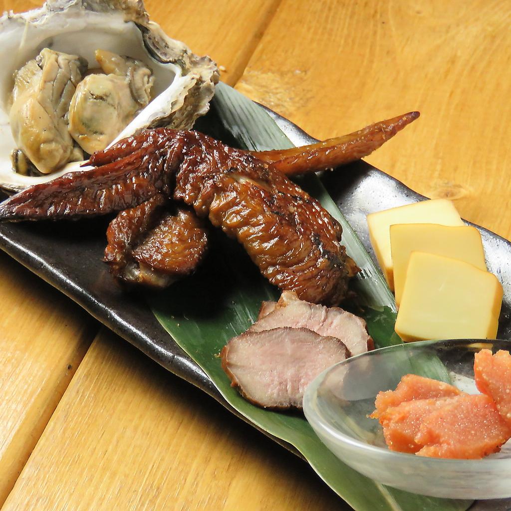 北海道海鮮 個室居酒屋 うおっと ~魚人~|店舗イメージ9