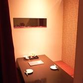 名古屋料理とお酒 なごや香 本町店の雰囲気3