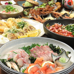 和ダイニング花子 鉄砲町店のおすすめ料理1
