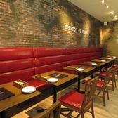炭火とワイン 巴里食堂の雰囲気2