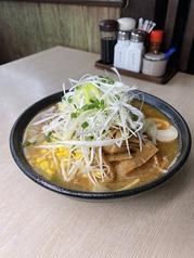 麺屋 長衛門の写真