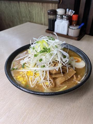 麺屋 長衛門