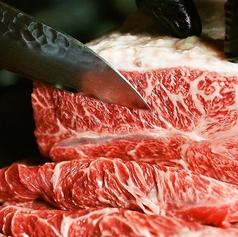 和牛一頭賈 焼肉 小川精肉店の写真