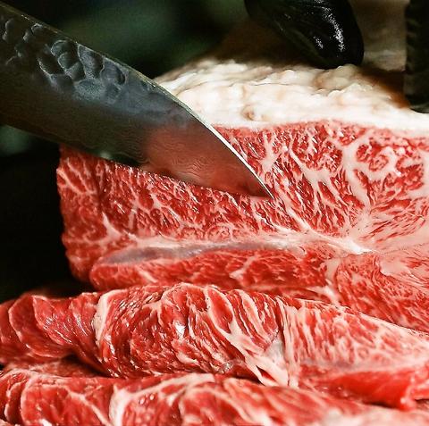 和牛一頭賈 焼肉 小川精肉店