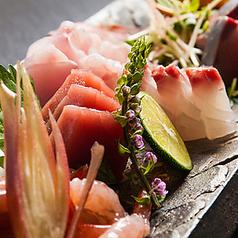 米・肴・旬菜 八 HACHI 荻窪店のコース写真