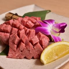 炭火焼肉 肉家 まつひさの写真