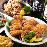 個室バル 鳥物語 渋谷店のおすすめ料理3