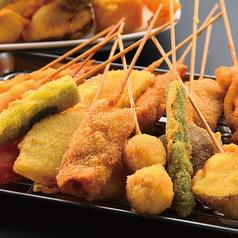 しゃぶしゃぶ 串カツ 大地のぶた 七尾店のおすすめ料理1