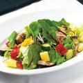 料理メニュー写真13品目の野菜サラダ