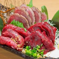 九州男児 郡山 アーケード店のおすすめ料理1