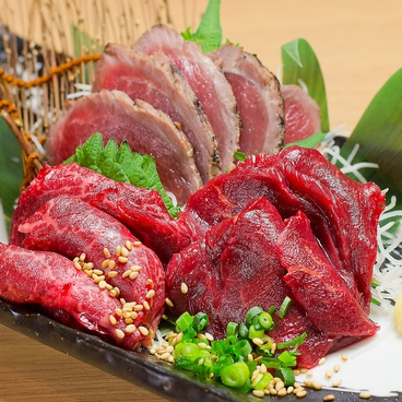 九州男児 長野権堂店のおすすめ料理1