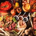 豊田市駅周辺で飲み会するなら北海道バルmoumouで!北海道の食材を使用した料理をたくさんご用意しております!