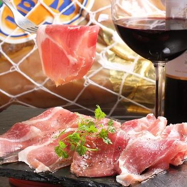 ムサシノバルのおすすめ料理1