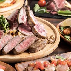 肉バル イタリアンキッチン TFC 渋谷店のおすすめ料理1