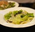 料理メニュー写真たたきレタス