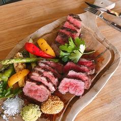 お肉とワインのイタリアンSubakoのおすすめ料理1