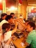 鉄なべ 堺東店の雰囲気3