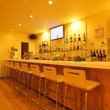 BAR TO BE...の雰囲気1