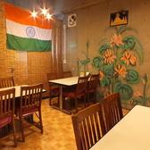 本格南インド料理 ボンベイの雰囲気2