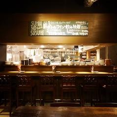 炭火とワイン 京橋店の写真