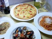 イタリア食堂 ブラーボ