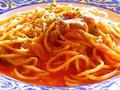 料理メニュー写真ナポリタン(トマトソース)