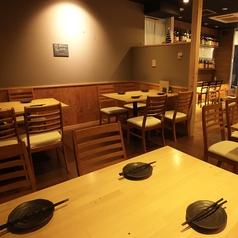 まごころ居酒屋 Hanareの雰囲気1