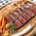 料理メニュー写真北海道の肉皿3種盛り たっぷり300g