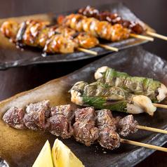 焼き鳥居酒屋ひろのおすすめ料理1
