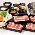 しゃぶしゃぶ どん亭 宇都宮店のおすすめ料理1