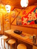 浜焼太郎 大泉学園店の雰囲気3