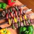 料理メニュー写真◆ ペッパーステーキ(スペアリブ)